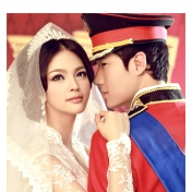 皇家婚礼(2)