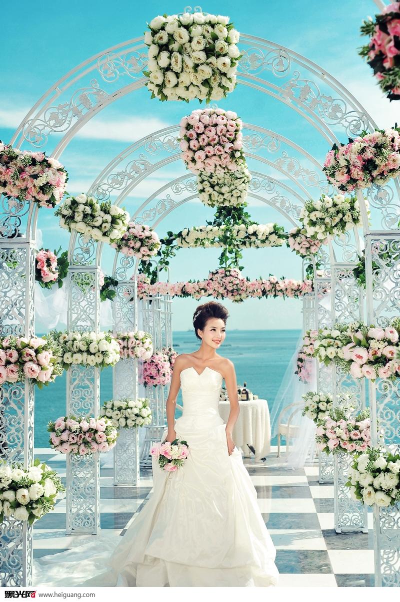 婚礼花架(3)_张兴的相册
