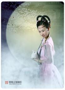 禧阁古装摄影(仙女)