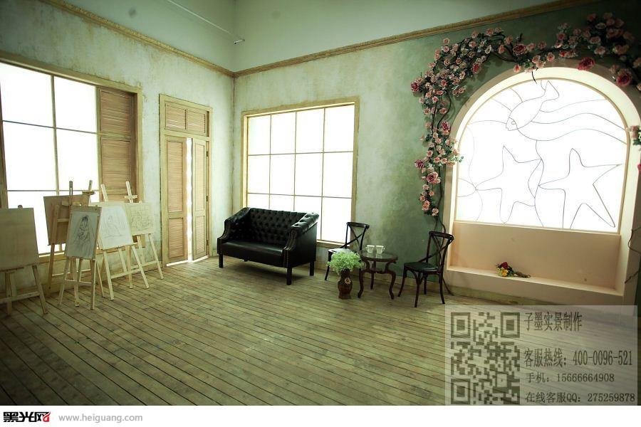 品牌公司,全国价格最低。影楼实景上门设计制作。客服热线:400-0096-521