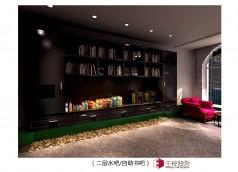 王梓设计新品案例之大同白宫(下)