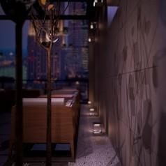 王梓设计新品案例之官邸风格案例
