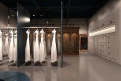 王梓设计新品案例之菲妃婚礼