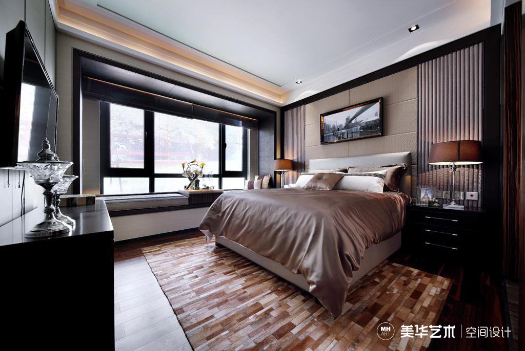双层床手绘设计图