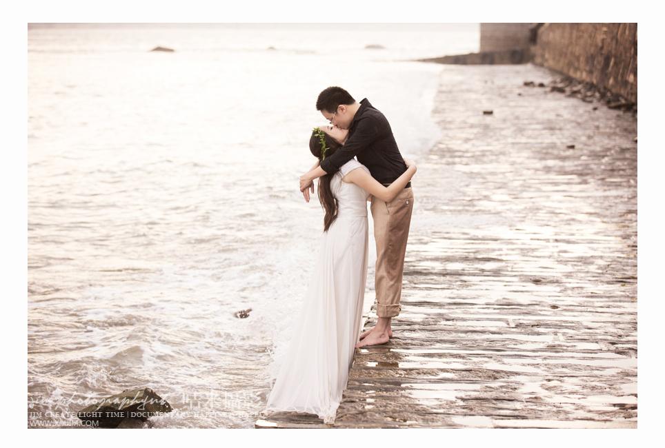 学婚纱摄影难不难_在合肥 学摄影难 不难,茗圣摄影外景婚纱构图