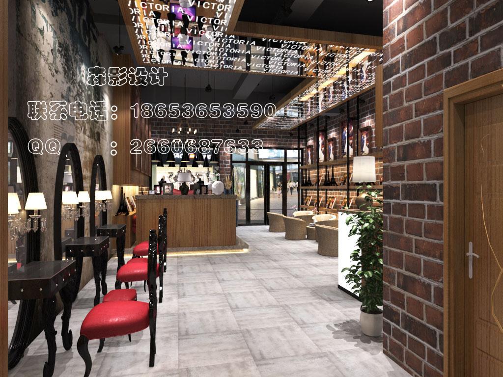 森影空间设计机构,专业从事婚纱影楼装修设计 联系电话:18653653590 QQ:2660687633 官方网站:www.sen68.com