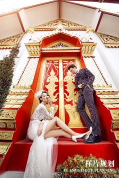 《泰国风情1》