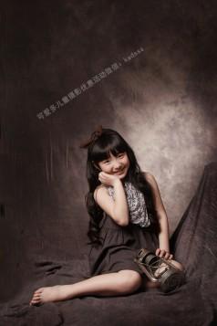 广元可爱多儿童摄影公主系列