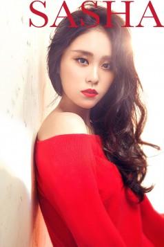 我的相册【纱夏视觉】碧鬟红袖