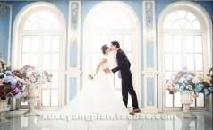 婚纱实景2