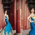 北京最美婚纱照