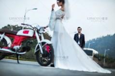 《MOTORCYCLE STREET》UPHOTO摄影出品
