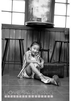 儿童摄影第三期