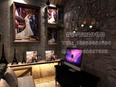 台北莎罗婚纱摄影效果图
