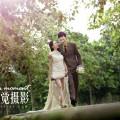 北京婚纱摄影-中国风婚纱照