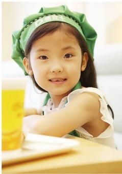 儿童摄影第五期