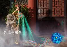 上海展会样片-魅影