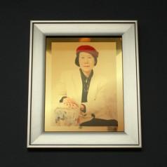 肖像写真定制系列