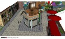 合作项目的策划案例(北京尚古缘大型立体空间策划方案 ...