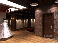 侬侬婚纱摄影
