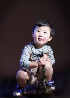 儿童摄影第七期