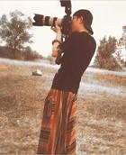 摄影师麦子