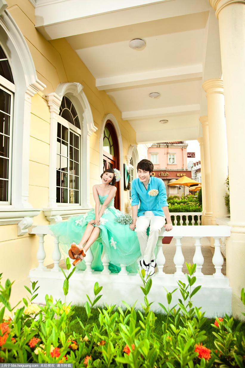 深圳米兰新娘——美好时光图片