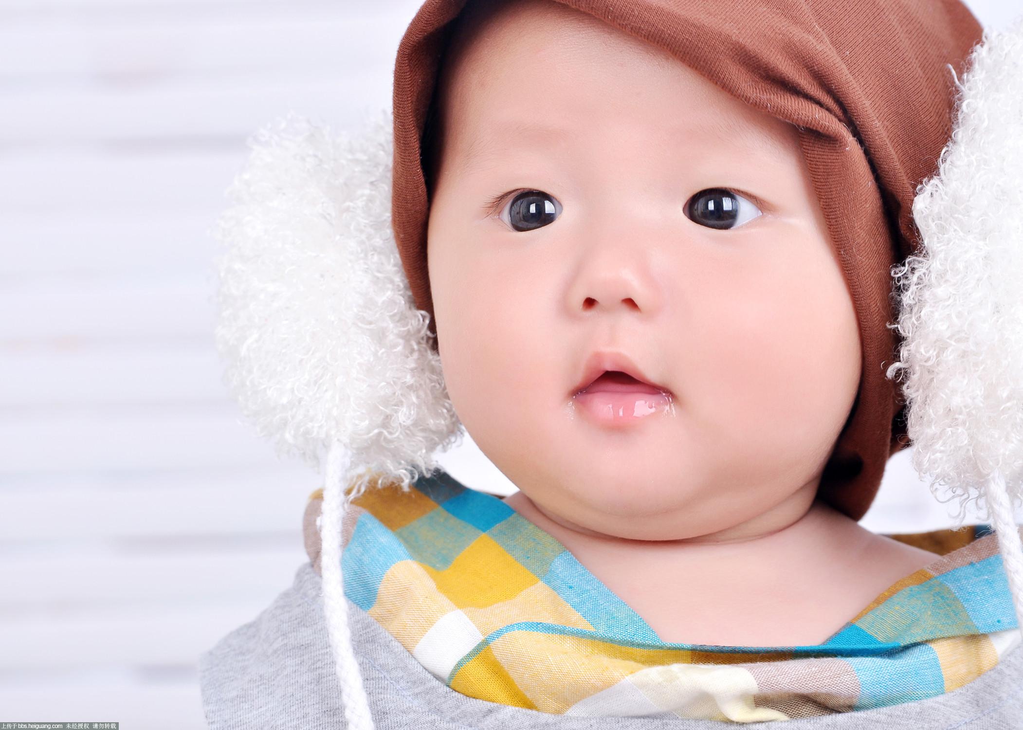 时光baby儿童摄影满月照百天照周岁照宝宝儿童写真套系定金