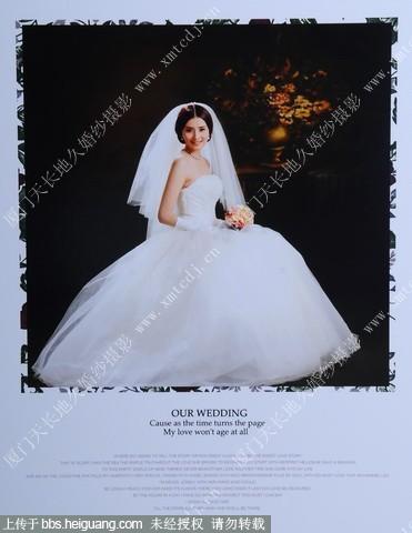 欧式虚拟背景婚纱照_婚纱摄影作品