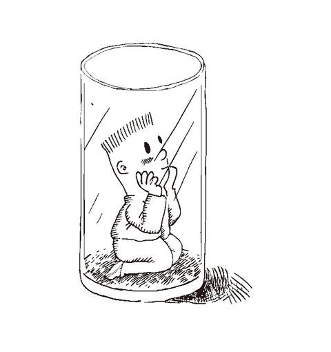 杯 杯子 简笔画 手绘 线稿 480_510