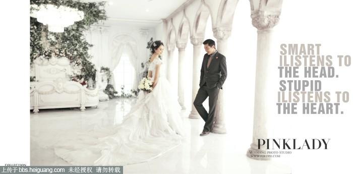 2013最新婚纱摄影样片,哪种风格是你的style呢