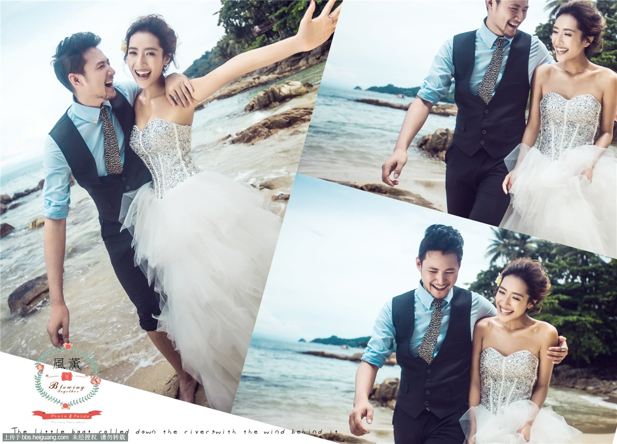 温州基地婚纱摄影工作室-普吉岛-风熏-带爱去旅行