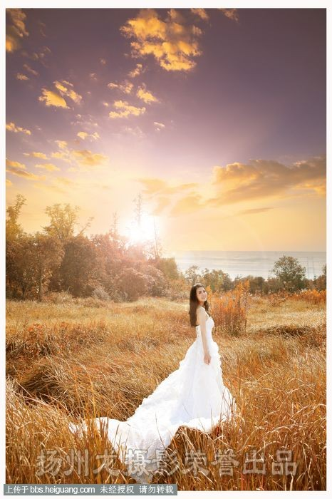 扬州龙摄影婚纱照_扬州龙摄影婚纱摄影客片 婚纱照