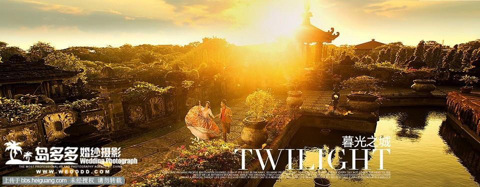 岛多多摄影,巴厘岛婚纱摄影二