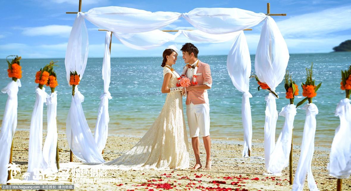 岛多多摄影,普吉岛婚纱摄影