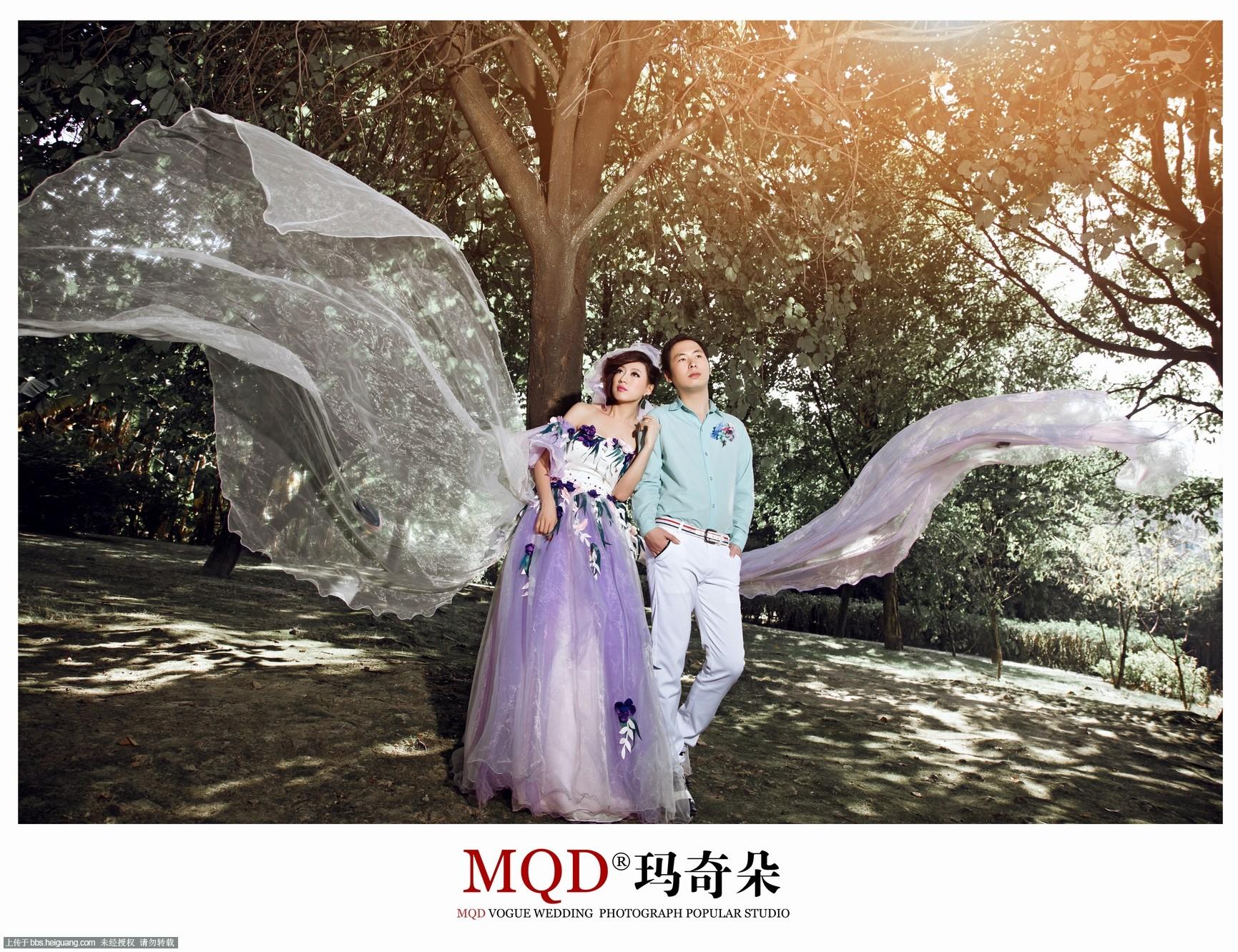 福清玛奇朵婚纱摄影