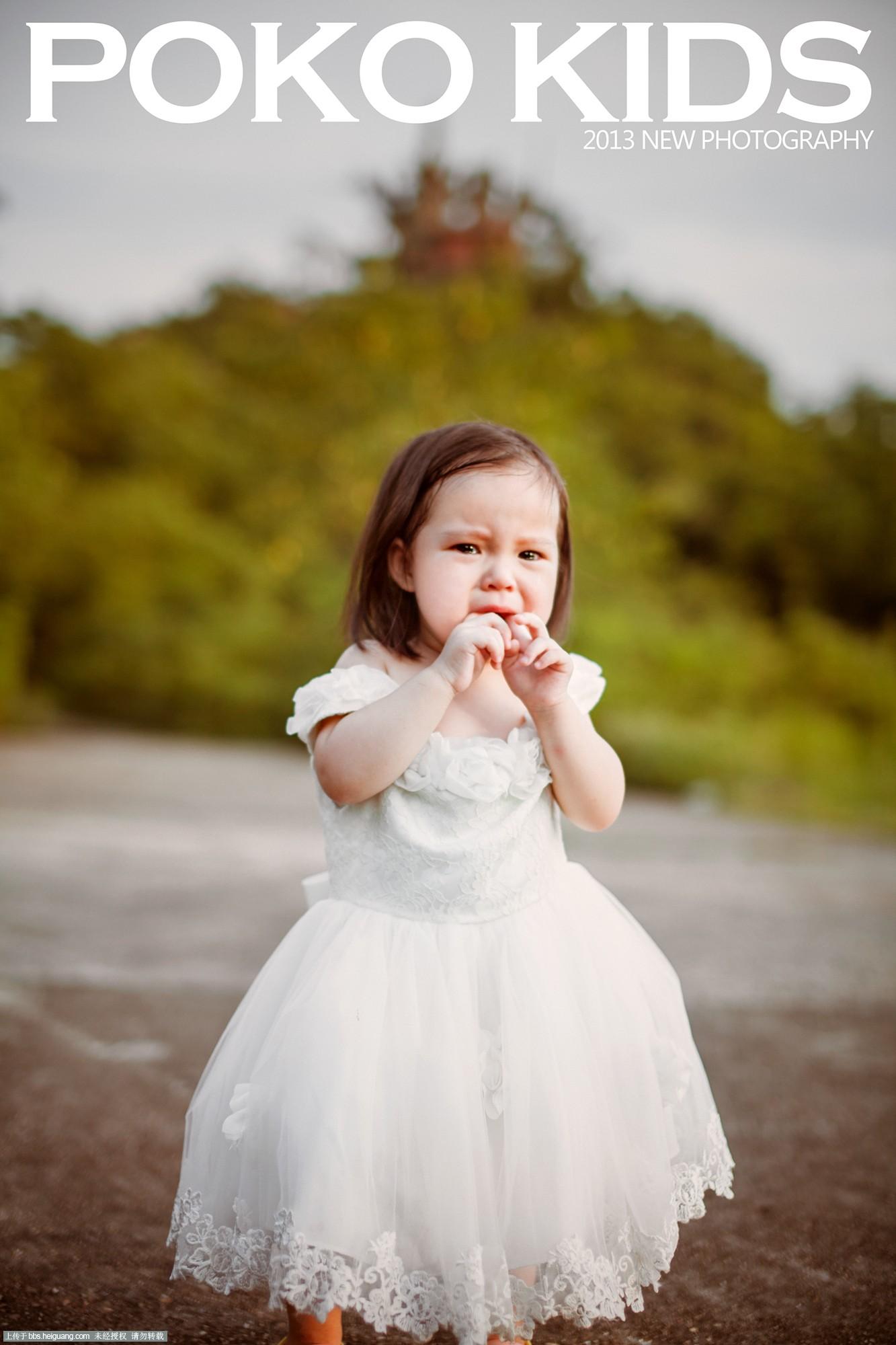 黑光论坛 69 作品欣赏 69 儿童摄影作品 69 亲子小萝莉-桂林