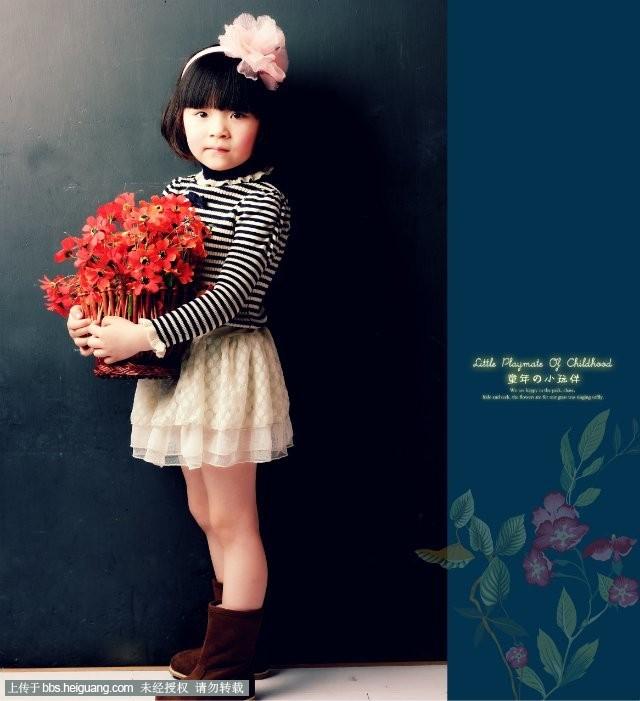 《千娇百媚》 61  【太原momo专业儿童摄影】可爱小女生 61  小