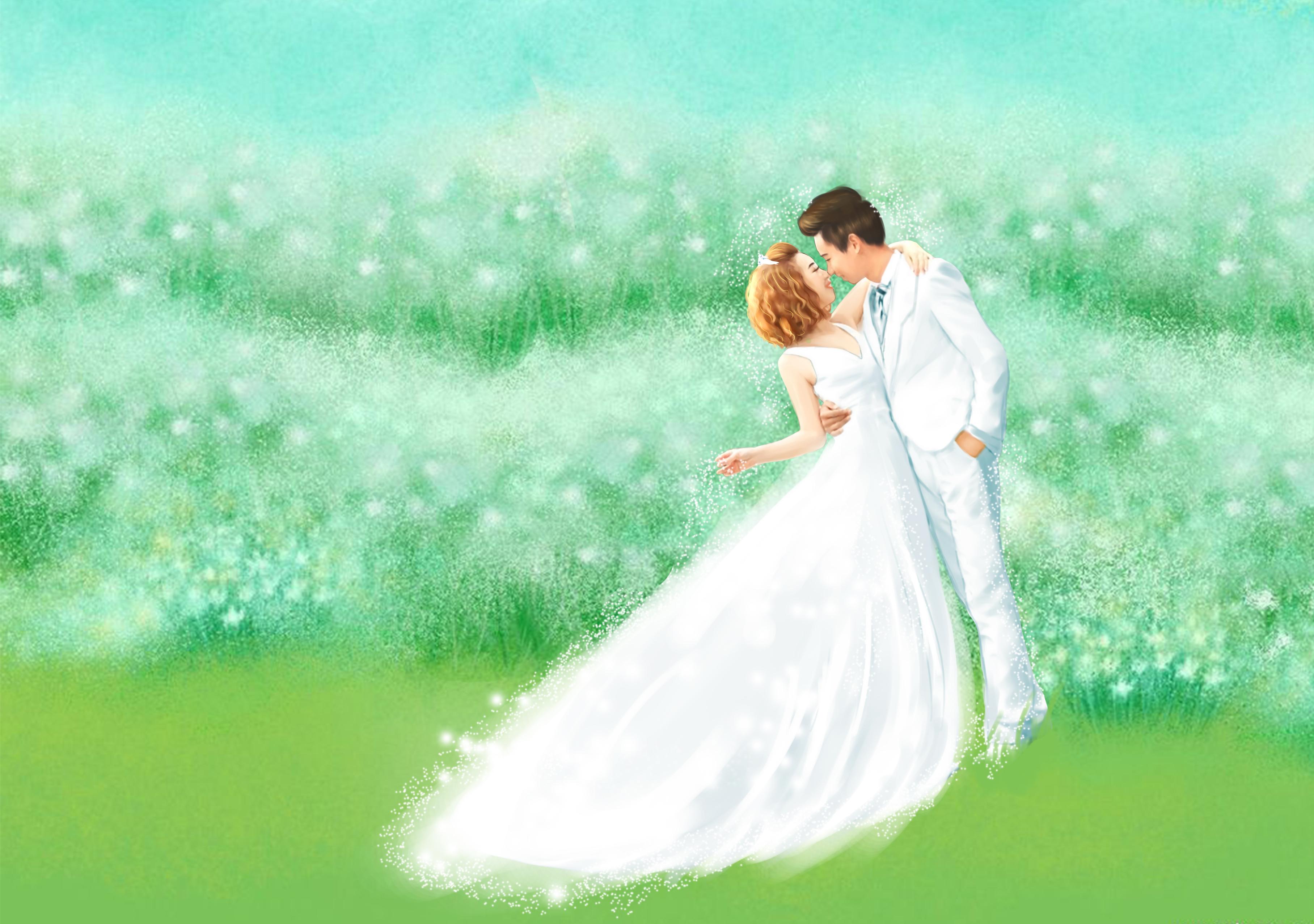 summer手绘————作品