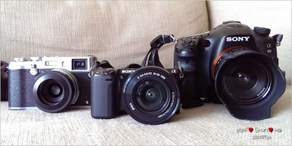 杭州摄影器材_旅行中亲子摄影器材的10个疑问