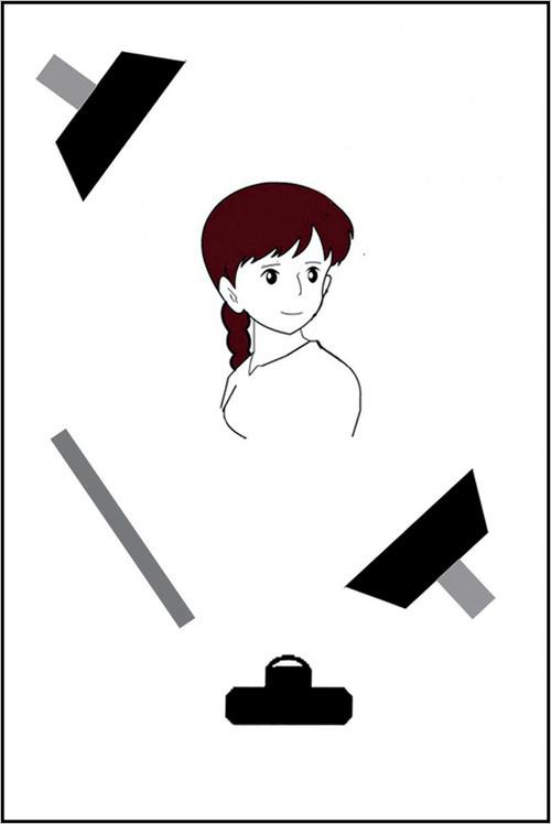 5种常用的影棚人像摄影布光法 - 风 - 张凤山《风》的博客