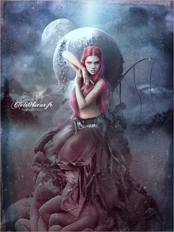 魔幻童话的浪漫主义情怀 - 牧笛 - ★牧笛(KNIGHT)城堡★