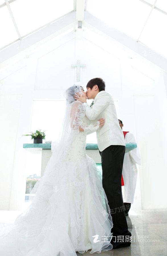 厦门主力摄影,海外婚纱照,海外蜜月旅行婚纱,普吉岛蜜月旅行,教堂婚礼