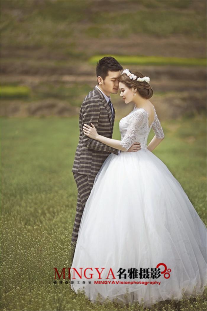烟台哪的婚纱摄影好_烟台哪家婚纱摄影好