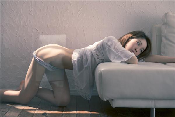 看腻了欧美人体艺术?那来点日系私房人体艺术吧!