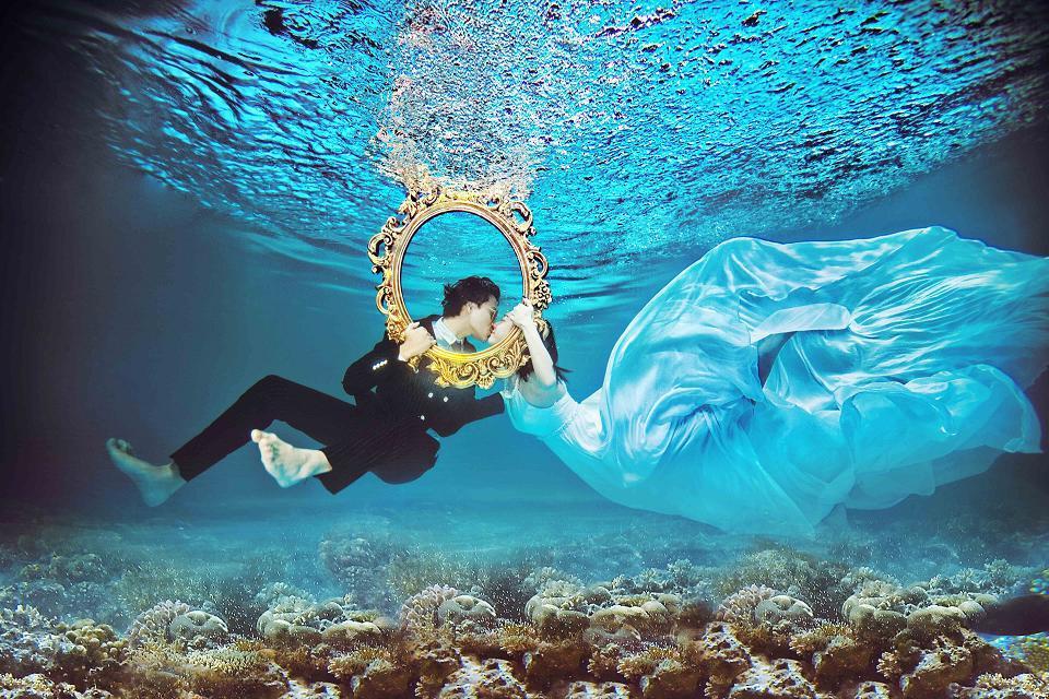壁纸 海底 海底世界 海洋馆 水族馆 桌面 960_640
