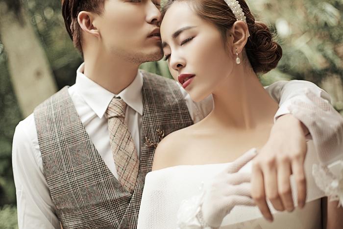 【公主嫁到】静海皇家新娘婚纱摄影