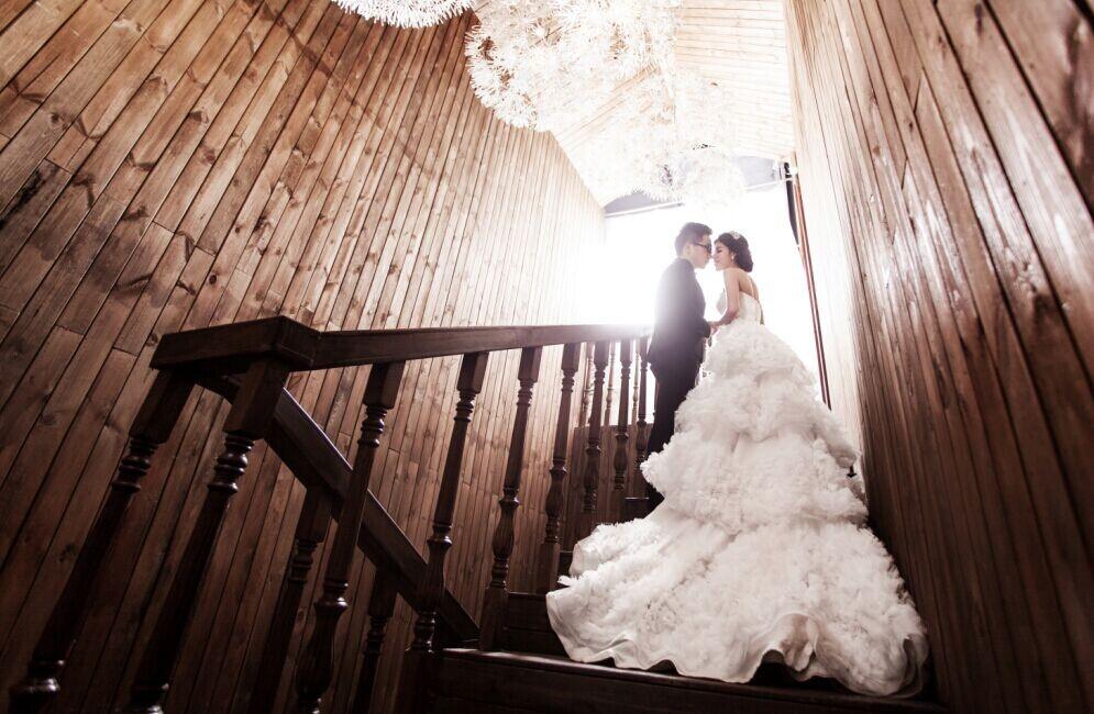 西安米兰婚纱摄影