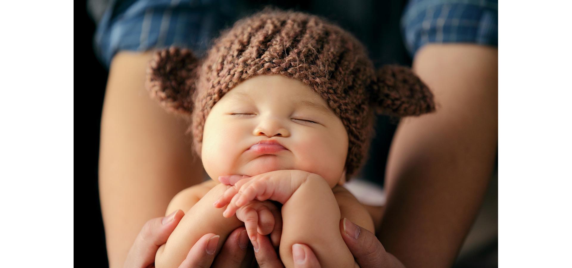 可爱小baby
