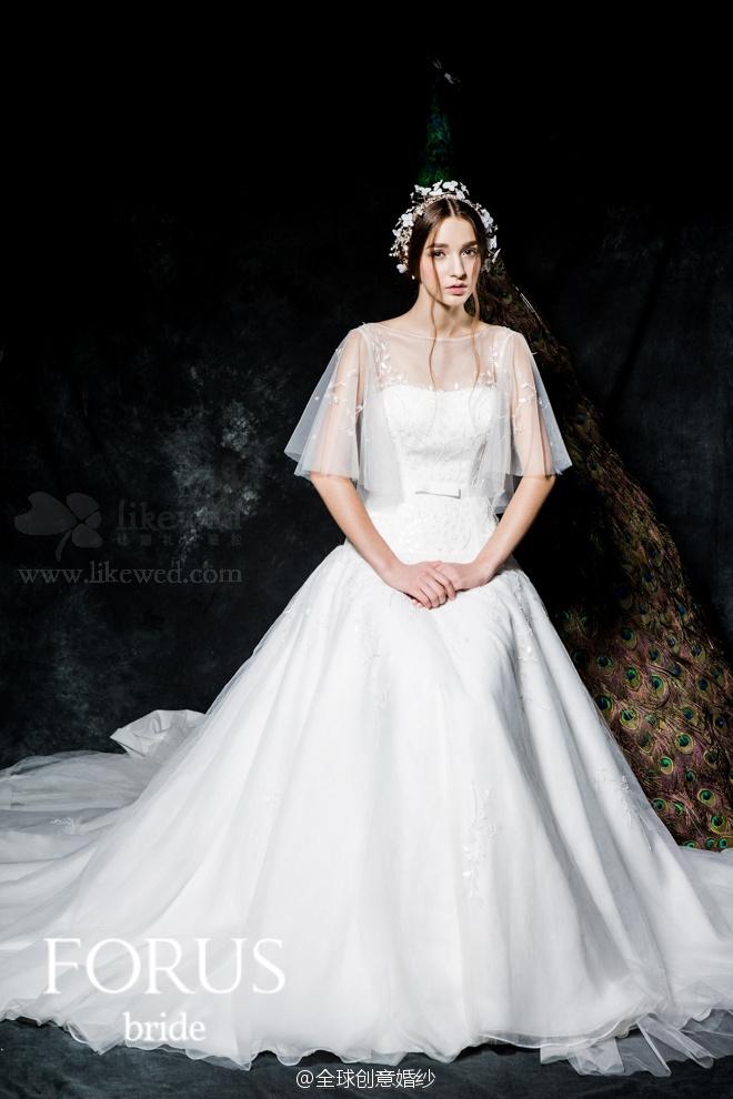 新娘 婚纱_新娘婚纱